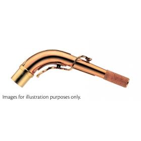 Yanagisawa Baritone Sax Neckpipe Bronze Lacquered