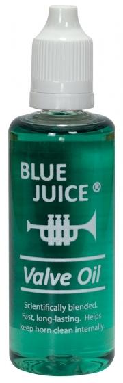 Blue Juice Valve Oil - 60ml Bottle