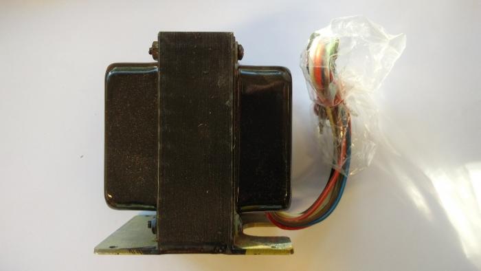 DJ-45 Output Transformer