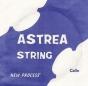 Astrea Cello String A - 1/2-1/4 size