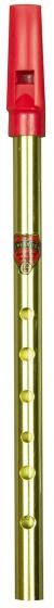 Flageolet G Brass
