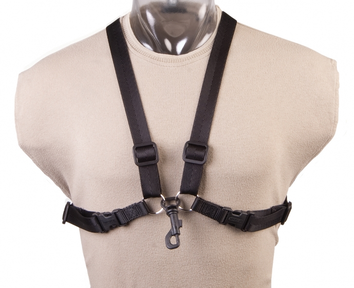 Neotech Simplicity Harness Junior/Regular - Plastic Swivel