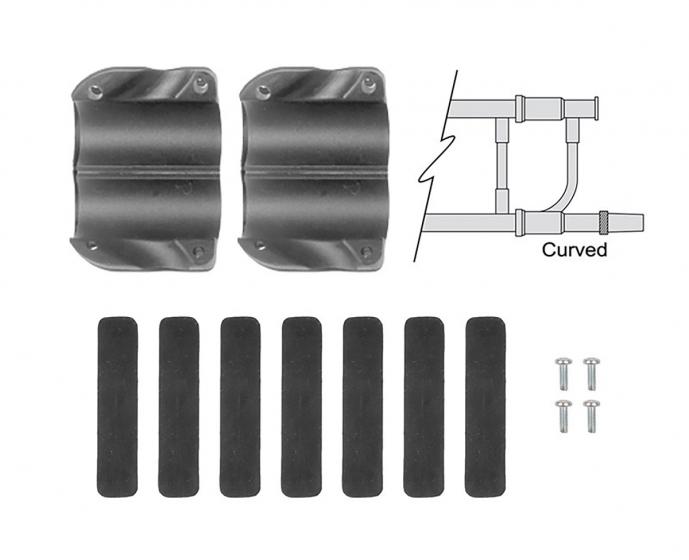 Neotech Trombone Bushing Shim Kit - Curved Brace