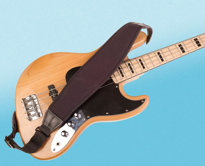 Neotech Mega Guitar Strap - Regular