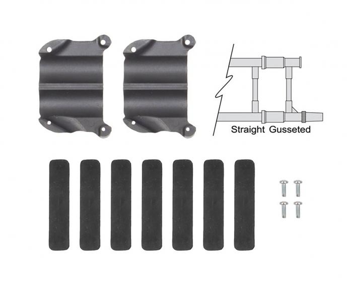 Neotech Trombone Bushing Shim Kit - Straight Gusseted Brace