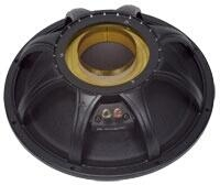 1201-8 Ohm BW Replacement Basket
