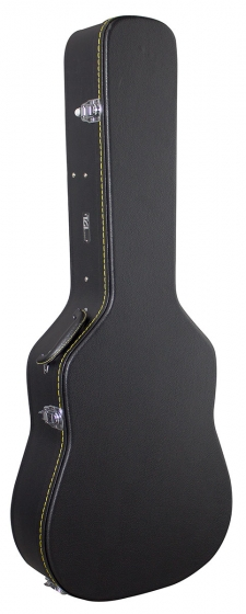 TGI Acoustic Guitar Hardcase - Woodshell