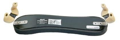 Wolf Shoulder Rest. Violin. Primo 4/4