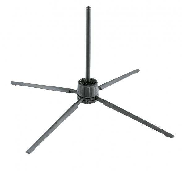 K&M Piccolo Stand Compact Black