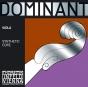 Dominant Viola String C. Silver Wound. 4/4