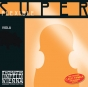 SuperFlexible Viola String C. Chrome Wound 1/2*R