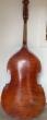 Hidersine Vivente Student Double Bass outfit 1/2 size - B-Grade Stock CL0484