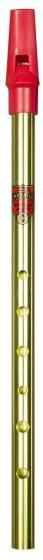 Flageolet C Brass