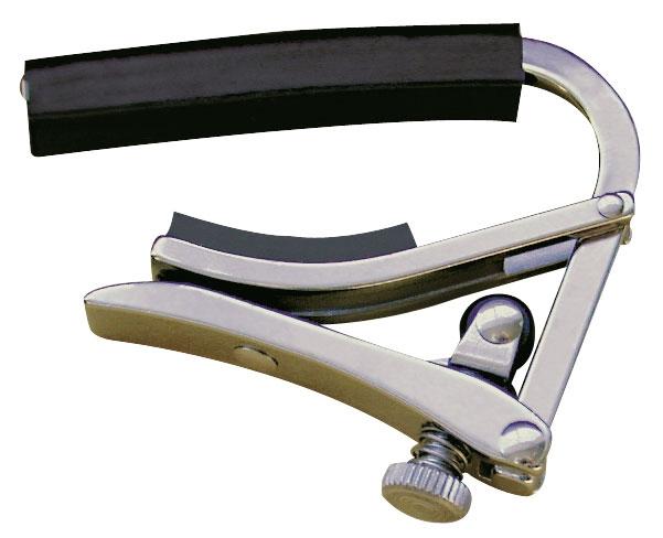 Shubb Capo Deluxe Steel String S1