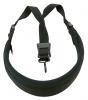 Neotech Pad-It Sax Strap Black X-Long - Metal Hook
