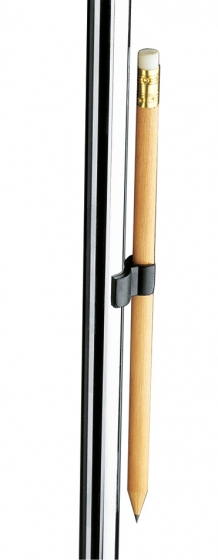 K&M Music Stand Pencil Clip Large