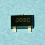 Peavey Spare MOSFET P-Channel 30V 2.4A SOT23