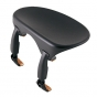 Wittner Chin Rest Violin. Centre Fit. Anti Allergy 4/4