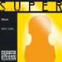 Superflexible Cello String A. 1/2*R