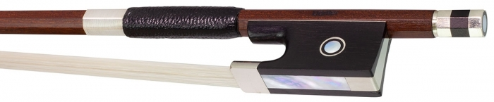 Dorfler Violin Bow Brazil Wood No.9