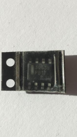 NCP3063 1.5A SW REG SO1