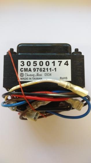 Vypyr 60 Output Transformer