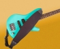 Neotech Mega Guitar Strap - Short