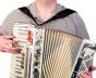 Neotech Pad-It Accordion Straps