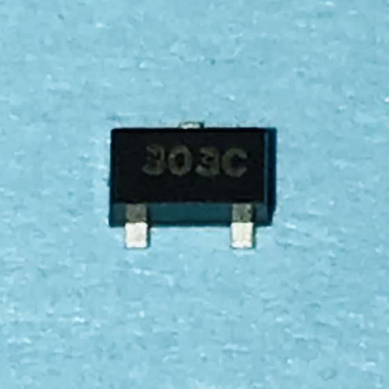 Peavey Spare MOSFET N-Channel 30V 3.6A SOT23