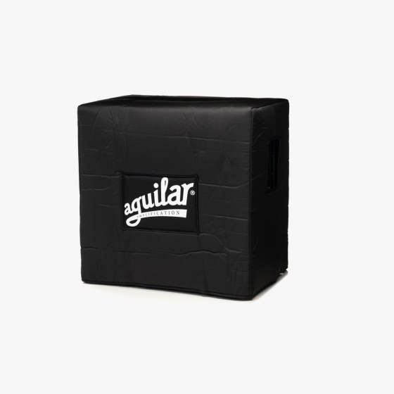 Aguilar DB410/DB212 Cabinet Cover