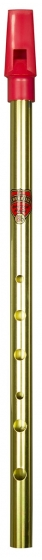 Flageolet Bb Brass