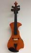 Hidersine Electric Violin Outfit - Flamed Maple Veneer - B-Stock CL1094