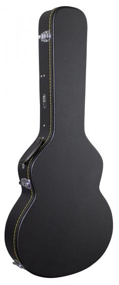 TGI Electric Guitar Hardcase -335 Style - Woodshell