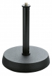 K&M Table Top Microphone Stand - solid Heavy Base